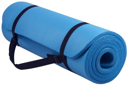Exercise (Yoga) Mat